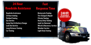 towing service in Colorado Springs